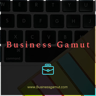 Business Gamut Photo