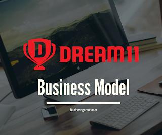 Dream11 Business Model
